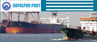 Odisha puts on fast track four port projects