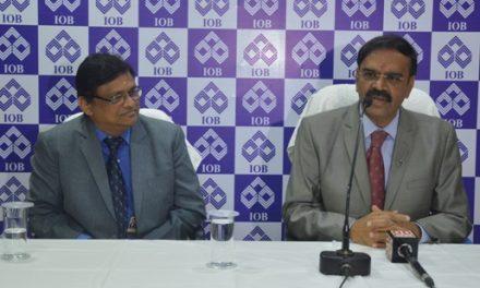 """IOB NPA is on the declining trend"", claims MD &CEO Subramania Kumar"