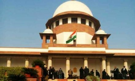 """""""Tell the rich and powerful that they are playing with fire"""": SC on sex slur conspiracy against CJI"""