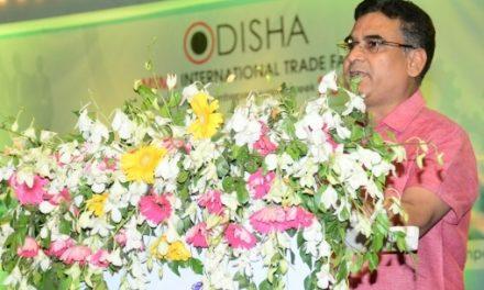 MSME International Trade Fair Concludes