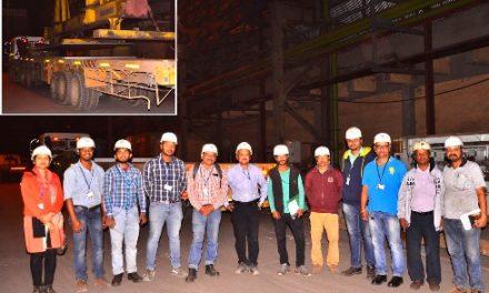 World's highest bridge will be built with Rourkela Steel Plant plates