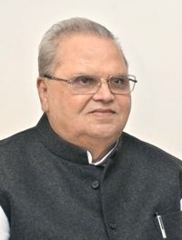 Governor Malik to VCs: Focus on quality education, research & innovation and skills