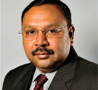 Tata Sons new  Group Government Affairs Officer Tanmoy Chakrabarty