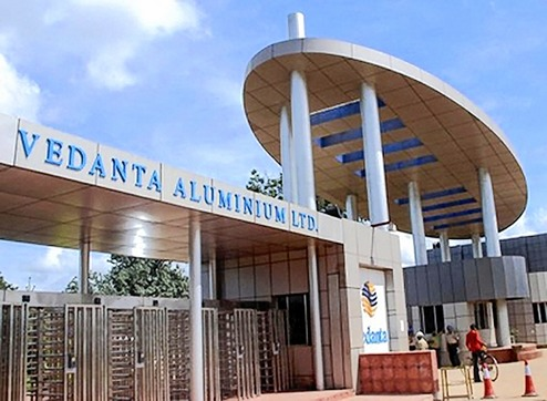 Odisha high court stays public hearing on Vedanta's aluminium plant