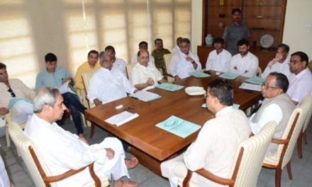 Odisha's BJD to outreach like minded parties to corner Modi government in Parl'ment