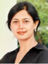 Jagi Mangat Panda becomes CII Eastern Region's first woman chairperson