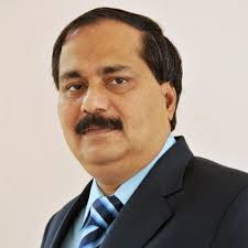 Nalco CMD TK Chand and wife injured in road accident