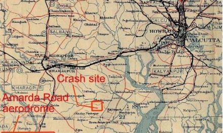 Odisha's Bermuda Triangle………..another mysterious air crash …