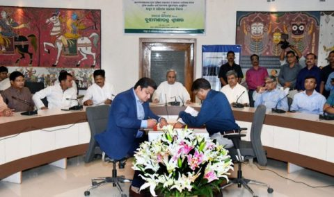 Vedanta & Odisha govt sign MoU for Kalahandi medical college and hospital