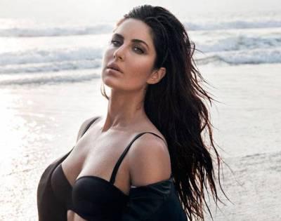 Katrina Kaif plans book on Bollywood memoirs