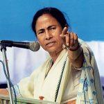 Mamata sworn-in as Bengal CM for 3rd time, PM Modi congratulates