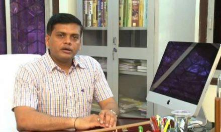 Odisha Rajya Sabha poll notified