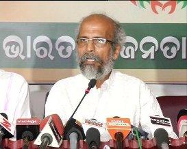 The Inside Story of Odisha BJP's Presidential Race