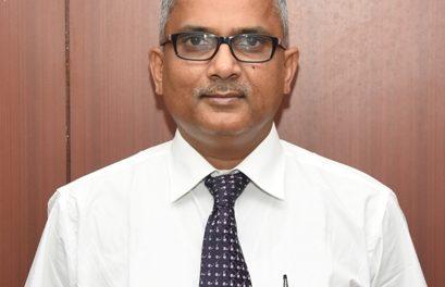 PK Mishra Nalco's new Director Commercial