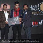 Bolywood fashion icon Manish Malhotra to mentor students online