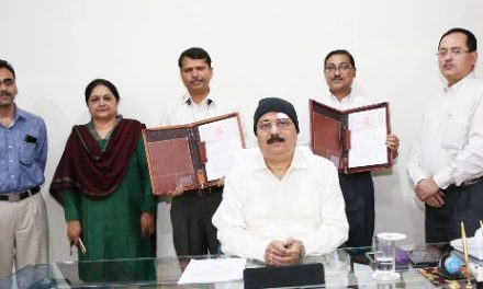 Nalco signs MoU to set up deflouridation plants for peer companies on commercial basis