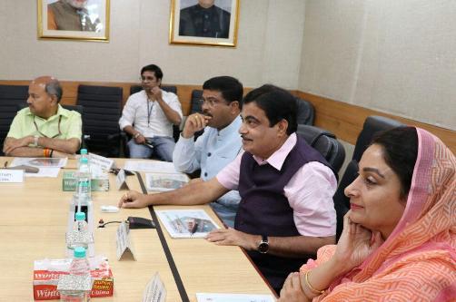 Paradip Port region to be major industrial hub of eastern India: Nitin Gadkari