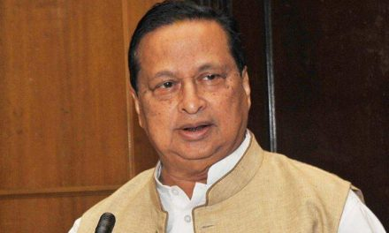Major overhaul in Odisha Congress, Niranjan new president, Chiranjiv, Naba and Pradeep working president, Bhakta campaign committee chairman