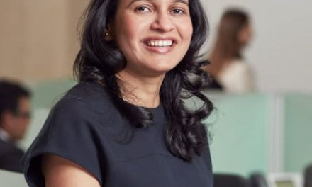Tata Sons appoints Nupur Mallick as  new  Group Chief Human Resource Officer