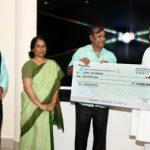 Odisha Tourism Development Corporation turns pink, pays dividend to govt.