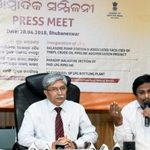 IOCL's Rs 1000 crore projects in Odisha ready for dedication