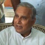 Former Congress union minister CS Sahu joins BJD in Odisha