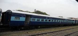 Seven rly staff suspended for running train without engine