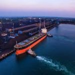 Paradip, Ennore and Tuticorin ports to pioneer recycling & desalination of sea water