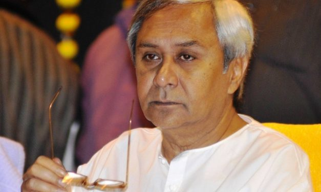 Odisha CM condoles the death of anthropologist Lakshman Mohapatra