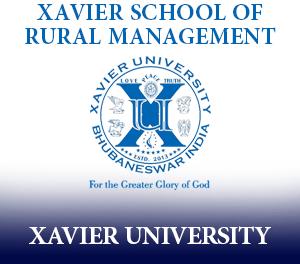 Xavier School of Rural Management (XSRM) Placement Report'18