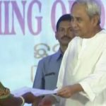 Naveen launches world's largest slum land title transfer project