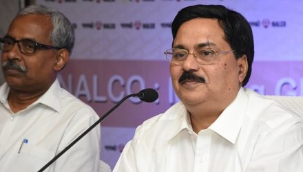 Nalco's new business model to fetch additional Rs 935 cr profit: CMD
