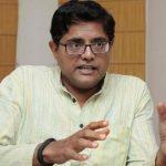BJD's Kendrapara MP Baijayant Panda resigns from party