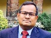 GVV Sharma member Board of Revenue, Bishnupada Sethi new higher education secretary