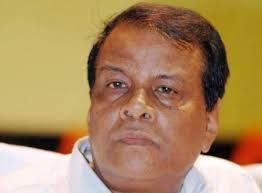 Raghu Mohanty gets Odisha Lift Irrigation Corp chairmanship