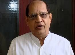 Prasanna Acharya BJD's new leader in Rajya Sabha