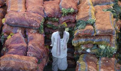 Cities will cry for vegetables, milk as farmers call for 'Village Bandh' from June 1-10
