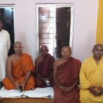 Odisha Congress MLA & 50 villagers to change religion from Hindu to Buddhism