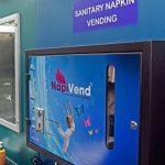 Hirakhand Express first train in Odisha to get automated sanitary napkin machine