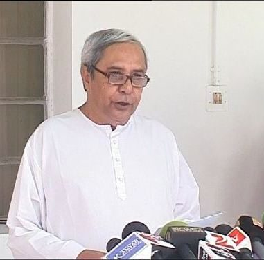 Naveen announces Biju Swasthya Kalyan Yojana to provide health assurance to 70 lakh families