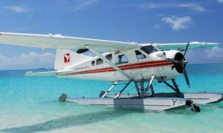 SpiceJet offers to ply sea planes to Bhitarkanika, Chilika and Hirakud Dam in Odisha