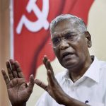 Left parties getting closer to ruling BJD in Odisha