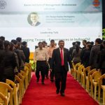 XIMB Talk on Managing Terms-Experiences in Indian Oil