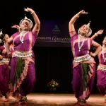 Ratikanta presents Upasaranam to showcase talents of Srjan Odissi dancers