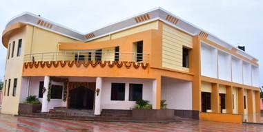 Utkal Rangamancha in city opens for public