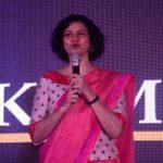 Jagi Panda launches Kumar Guru Mishra's apparel brand 'G'