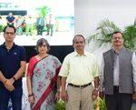 Xavier University Bhubaneswar's HR symposium on 'Valuing People'