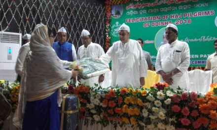 All 731 Haj pilgrims will be send on the holy trip at state government expenses: Naveen