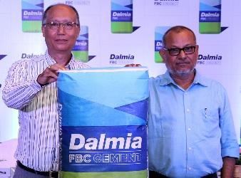 Dalmia Bharat Group enhances brand portfolio in eastern India