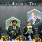 XIMB System Association hosts business conclave 'Envision 2018'